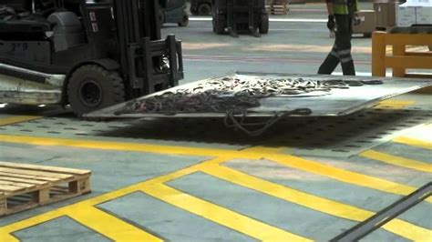 air cargo handling systems