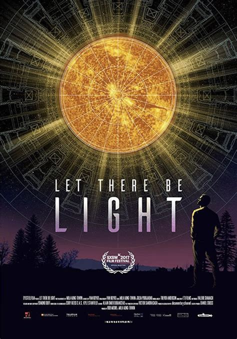 let there be light 2017 release date let there be light now synopsis and info
