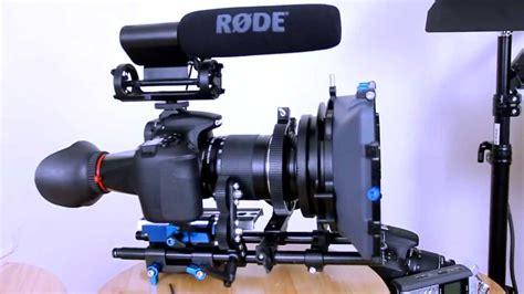 youtube film setup my dslr camera gear set up for filming youtube