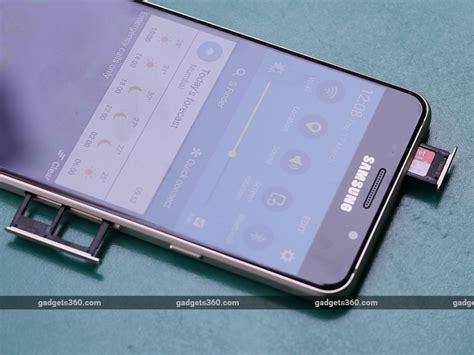 Samsung A7 2016 Fullset Ori samsung galaxy a5 2016 review ndtv gadgets360