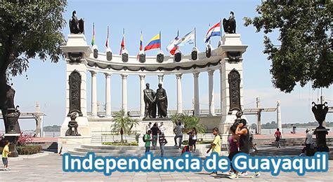 Resumen 9 De Octubre De 1820 by Independencia De Guayaquil Resumen Ecuador Noticias