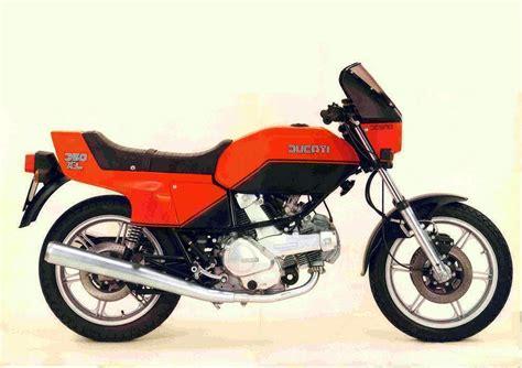 Most Comfortable Ducati by Ducati 350xl Pantah