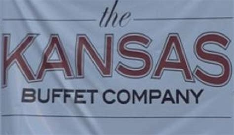 the buffet company sirloin is out kansas buffet company is in