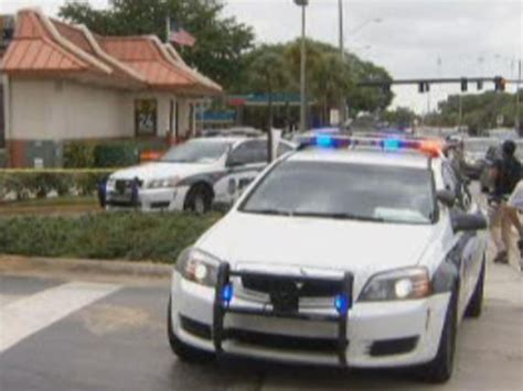 Car Lawyer In Fort Lauderdale 1 by Stolen Car At Mcdonald S Leads To Involved Shooting