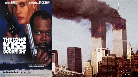 they warned us about 9 11 this was on movie back in 1996