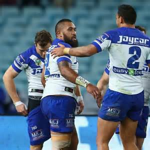 abc news qld 17 4 2015 worldnews canterbury bulldogs overpower parramatta eels with