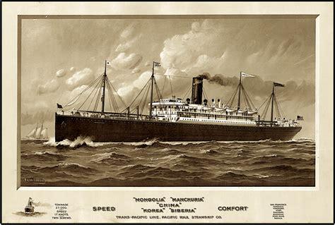 barco a vapor primera revolucion industrial primera y segunda revoluci 243 n industrial aion mx