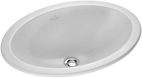 Bathtubs Drop In Loop Amp Friends Drop In Washbasin Oval Oval 6155u2