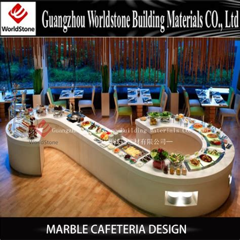 Building A Bar With Kitchen Cabinets Guangzhou Salad Bar Buffet Counter Restaurant Bar Counter