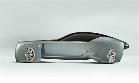 rolls royce materials rolls royce vision 100 concept car cool material