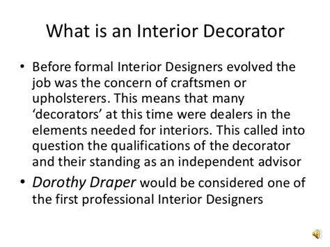 What Do I Need To Become An Interior Designer by What Do I Need To Become An Interior Designer Best An Eco
