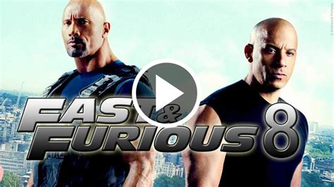 fast and furious 8 kinostart deutschland fast and furious 8 vin diesel video trailerseite film tv