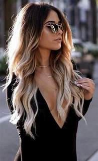 25 catchy fall hair color ideas