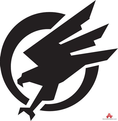 logo clipart falcons logo clip clipartfest clipartix