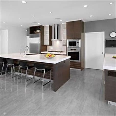 Dark grey floor tile bathroom ideas pinterest grey floor tiles gray floor and kitchens