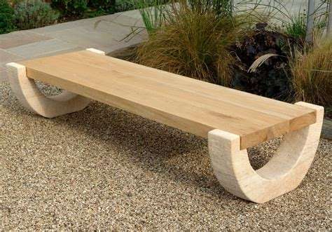 bench stones stone benches for garden while also paying tribute to