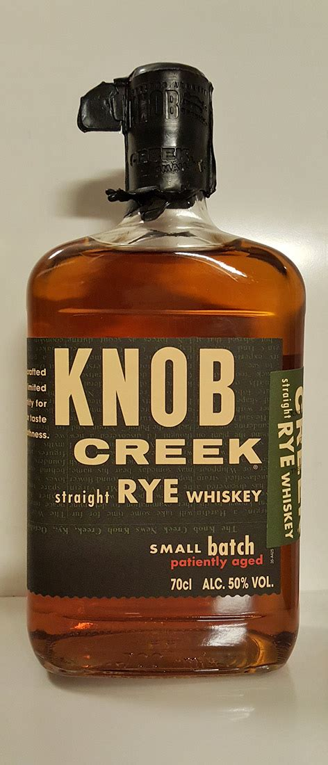 Creek Rye Review by Creek Rye Whiskey Review