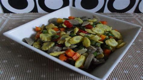 cara membuat capcay jagung muda resep cara memasak tumis jagung muda youtube