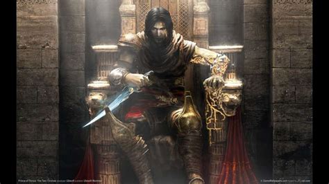 prince of persia the two thrones pc game free full version prince of persia the two thrones wallpapers or desktop