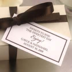 Wording For Wedding Favors by Wedding Favor Sayings The Favour Shoppe S