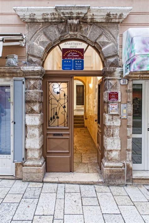 appartamenti a rovigno appartamenti residence la carera rovigno croazia