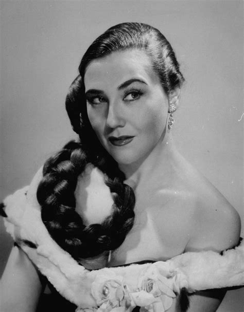 braided hairstyles for the 1950s braids throughout history opera singer blanche thebom