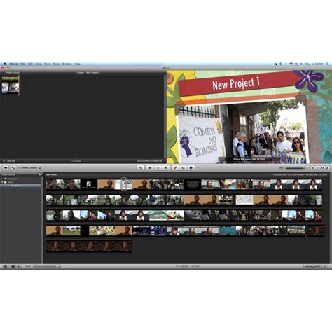 slideshow themes for imovie imovie themes the best free imovie themes that come