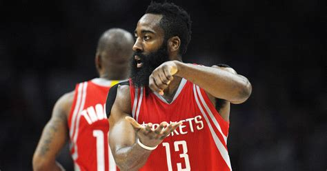 biography about james harden james harden rockets hold off clippers without chris paul