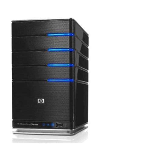 hp mediasmart server powered by windows home server