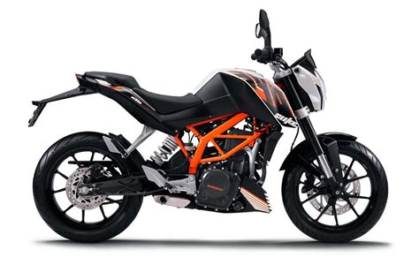 Ktm 390 Performance 2015 Ktm 390 Duke Review Revzilla