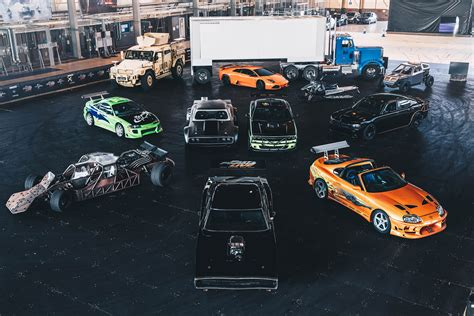 And Fast fast and furious live 2018 s live stunt