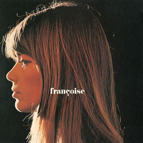 francoise hardy album covers francoise hardy album cover tomorrow started