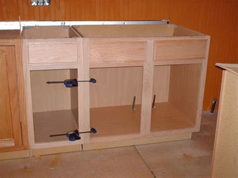 make kitchen cabinet how to build simple kitchen cabinets gfcwnuks4 home