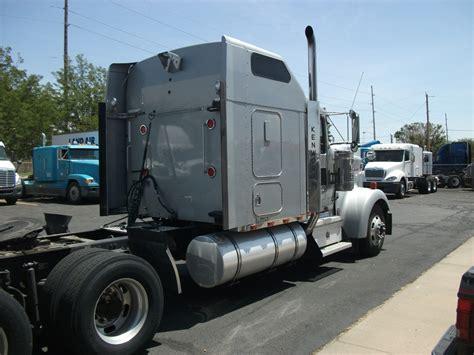 kw dealerships used 2007 kenworth w900l for sale truck center