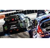 THIS IS WORLD RX THE 2014 FIA RALLYCROSS CHAMPIONSHIP SEASON