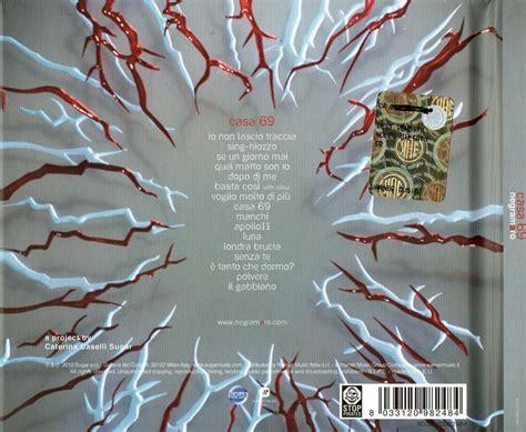 casa 69 negramaro scarica la copertina cd negramaro casa 69 back
