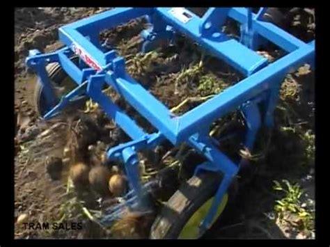 Spedo Potato Planter by Tram Spedo Cpp T Potato Digger