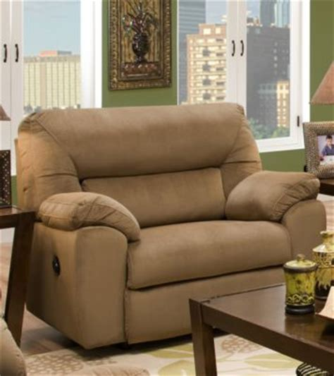big comfy recliner emerson chair a half recliner by franklin home gallery