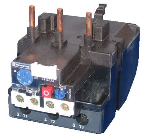 Telemecanique Lrd 22 telemecanique lrd33 22 relay manufactured by