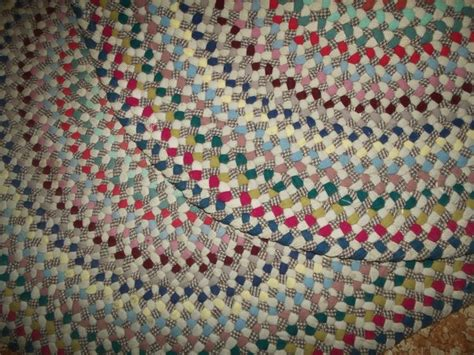 Vintage Braided Rugs by 1000 Images About Vintage Braided Rugs On
