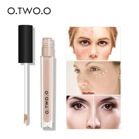 Eyeliner Boneka Yanqina Liquid Eyeliner Ori produs o two o makeup concealer liquid concealer convenient pro eye concealer new