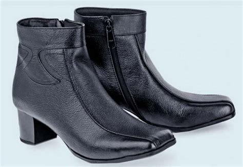 Sepatu Formal Wanita Sepatu Kantor Ukuran 36 40 Ldx Sdb838 jual sepatu boot kerja kantor formal pesta wanita kulit