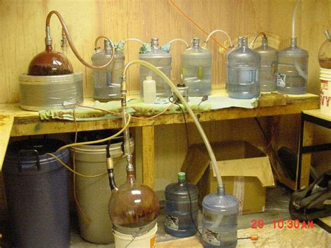meth lab buys house with meth lab dawah international llc