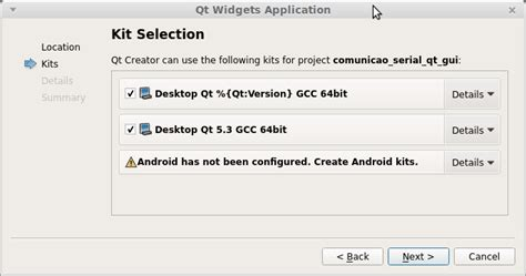 qt5 qmainwindow layout comunica 231 227 o serial com arduino e qt5 widgets embarcados