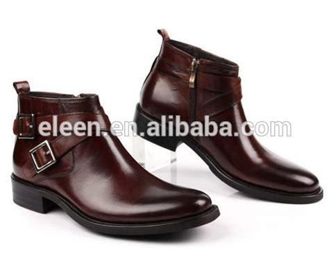 italian shoe brands genuine leather boot buy genuine