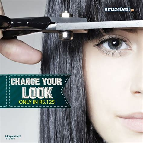 haircut deals in chandigarh 146 best amaze deal of the day images on pinterest