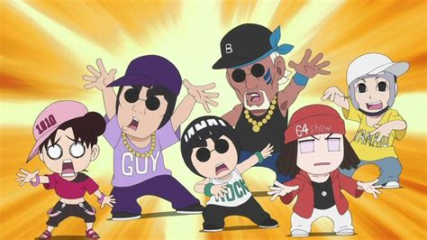 Anime Rapper by Top 10 Hip Hop Feat Badass Anime Rap