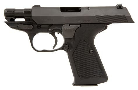 Pistol L by Deactivated Walther P5 L102a1