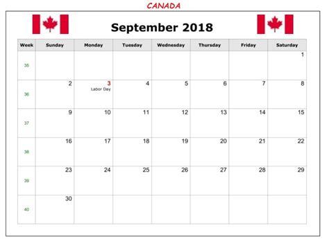 2018 Calendar Canadian Holidays 2018 Holidays Calendar Canada Calendar 2018