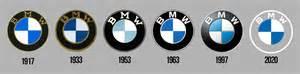 bmw zmienilo logo jest bardziej nowoczesne  jasne